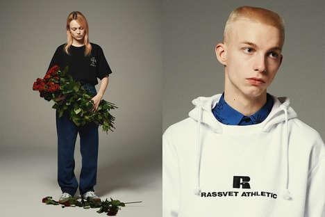 Co-Branded Juxtaposing Streetwear