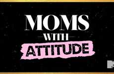 Reality Star Parenting Channels - 'Moms With Attitude' Stars Jersey Shore's Snooki and J-WOWW