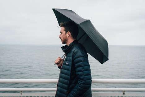 Durable Carbon Fiber Umbrellas