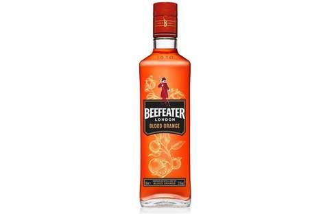 Bittersweet Gin Libations