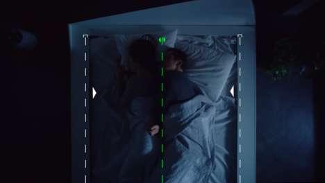 Conceptual Revolving Beds