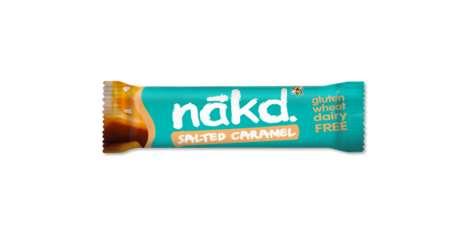 Convenient Flavor-Focused Snack Bars