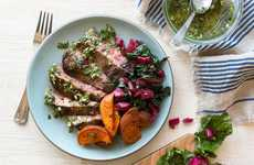 Carb-Conscious Meal Plans - Sun Basket's Carb-Friendly Meals Nourish with Limited Carbohydrates