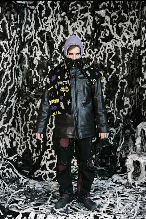 Glamour Grunge Fashion Collections