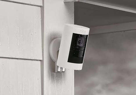 Multipurpose Security Cameras