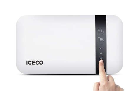 Customizable Food Preservation Freezers