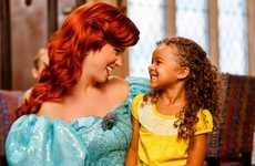 Disney Princess Brunch Experiences