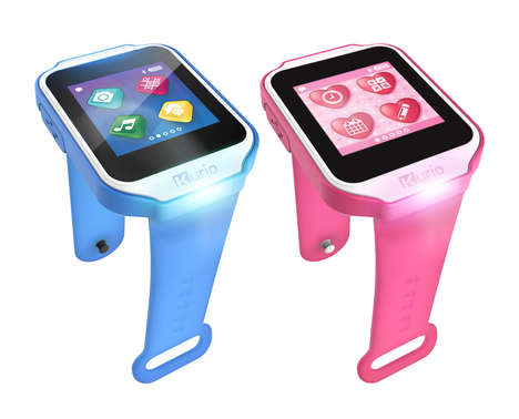 Preloaded Kids Wearables