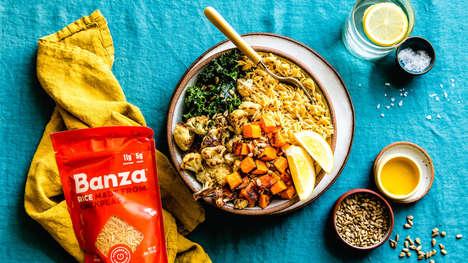 Chickpea Rice Alternatives