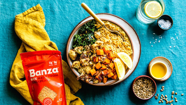 20 Reinvented Rice Products