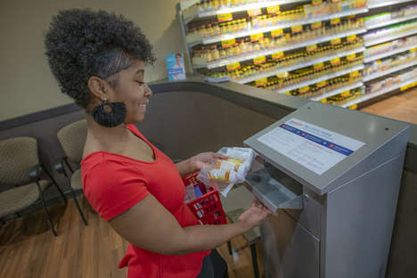Pharmaceutical Take-Back Programs - Meijer's Take-Back Program Reclaims Expired Prescription Drugs