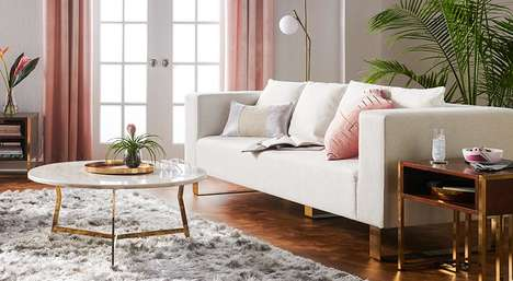 Affordable Modern Furniture - Walmart's MoDRN Shares Quality Styles Without Elevated Price Tags