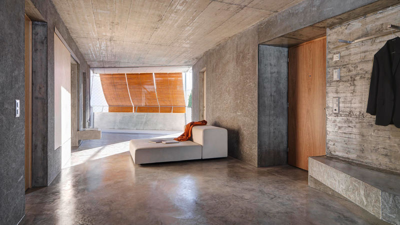 Affordable Concrete Block Designs