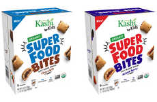 Kid-Created Superfood Bites