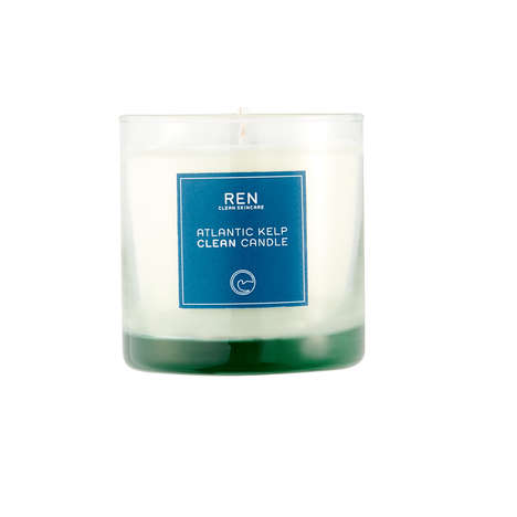 Kelp-Scented Candles