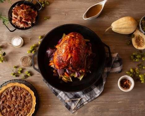 Sous Vide Turkey Recipes
