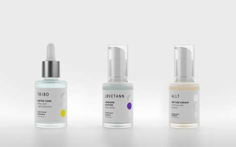 High-Performance Clean Skincare