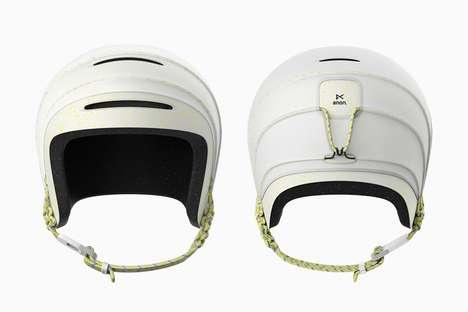 Artistic Rope Work Helmets