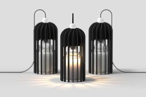 Fire-Free Candle Warmers