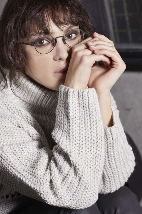 Self-Protecting Eyewear