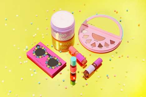 Affordable Gen Z Cosmetics
