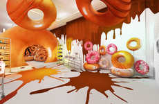 Donut Playground Pop-Ups