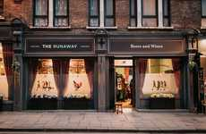 Sneaker Brand Pubs - 'The Runaway' by New Balance Only Accepts Miles Run as Currency