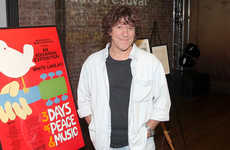 Festival-Launched Cannabis Strains - Michael Lang  Plans a Custom Strain for Woodstock 50