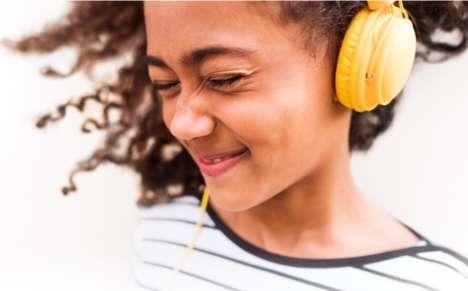 Child-Friendly Art Podcasts