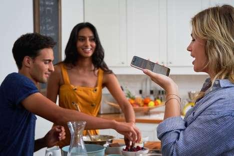 Voice Assistant Smartphones