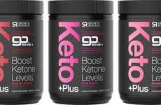 Ketone-Boosting Supplements