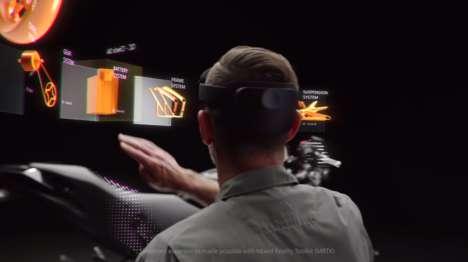 Next-Gen AR Headsets