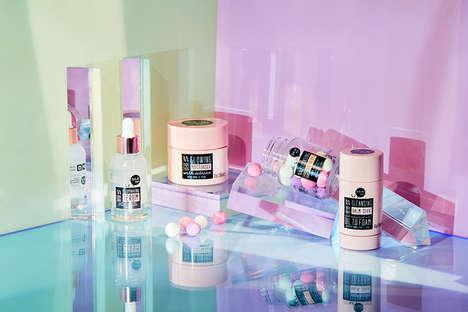 Time-Saving K-Beauty Skincare