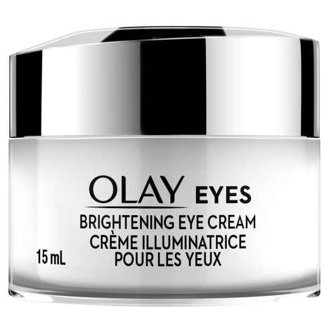 Vitamin C Eye Creams