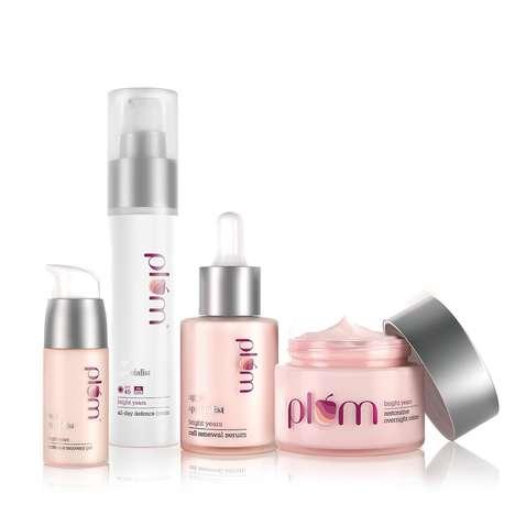 Restorative Pro-Aging Skincare