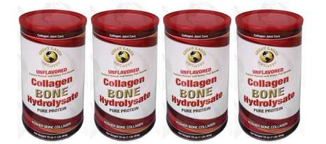 Bone Health-Supporting Supplements