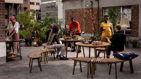Collaborative African Furniture