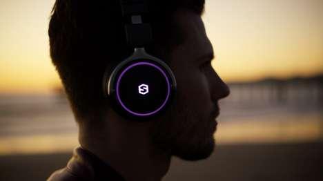 Immersive 3D Audio Headphones