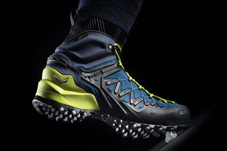 Adaptable Precision Fit Boots