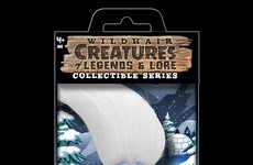 Collectible Creature Toys