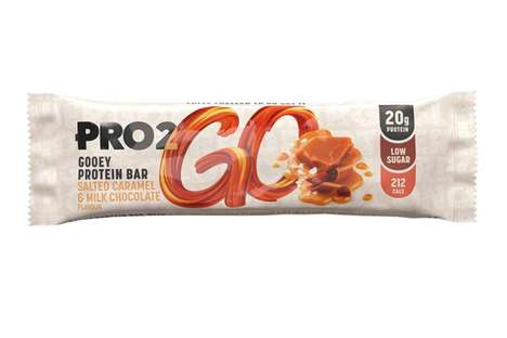 Fine-Tuned Protein Food Products