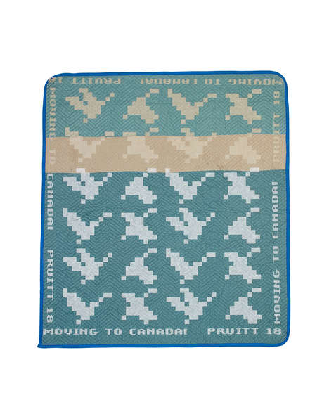 Complex Journey Blankets