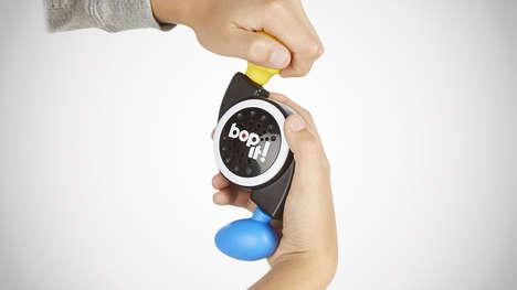 Pocket-Sized Audio Games