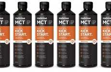 Ketosis-Kickstarting MCT Oils - The Melrose MCT Oil Original is Free of Added Palm Oil