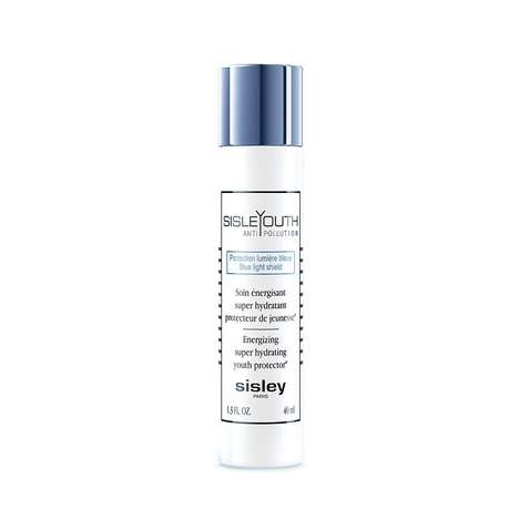 Protective Anti-Pollution Moisturizers - The Sisleyouth Anti-Pollution Shields Skin from Stressors