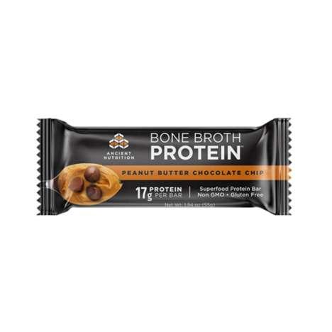 Bone Broth Protein Bars