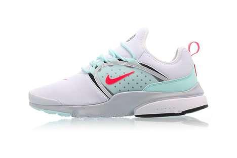 Ultra-Flexible Elegant Sneakers