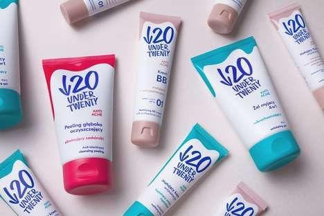 Problem-Solving Gen Z Skincare