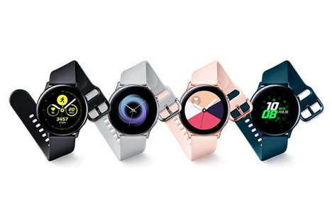 Data-Interpreting Smartwatches
