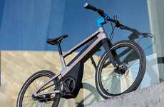 Automatic Electric Bikes